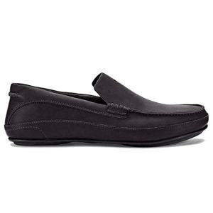 OLUKAI Men's Kulana Shoe, Black