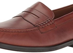 Cole Haan Men's Pinch Friday Contemporary Loafer, Woodbury Handstain