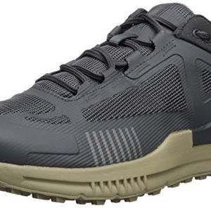 Under Armour Men's Verge 2.0 Low GORE-TEX, Pitch Gray