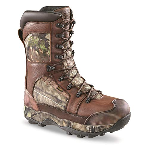 Guide Gear Monolithic Extreme Waterproof Insulated Hunting Boots