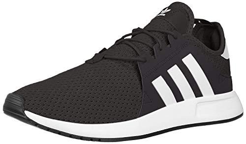 adidas Originals Men's X_PLR Sneaker, Black/White/Black
