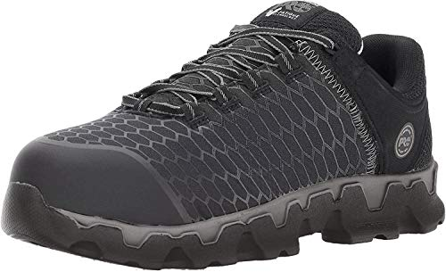 Timberland PRO Men's Powertrain Sport Alloy Toe EH Industrial & Construction Shoe
