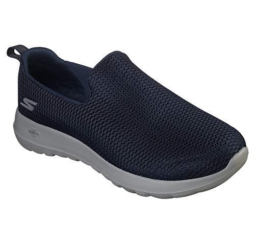 Skechers mens Go Walk Max-Athletic Air Mesh Slip on Walking Shoe