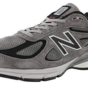 New Balance Men's Running Grey