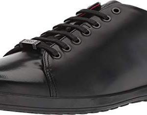 Hugo Boss BOSS Flat Casual Derby by Hugo Men's Shoes