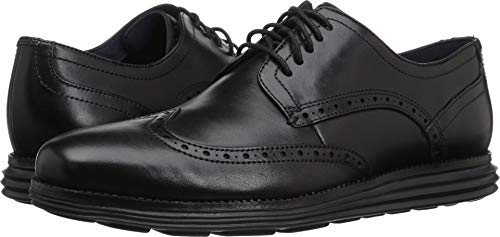 Cole Haan Men's M-Width Sneaker, Black