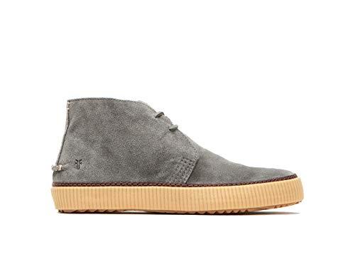 Frye Men's Emory Chukka Boot, Grey