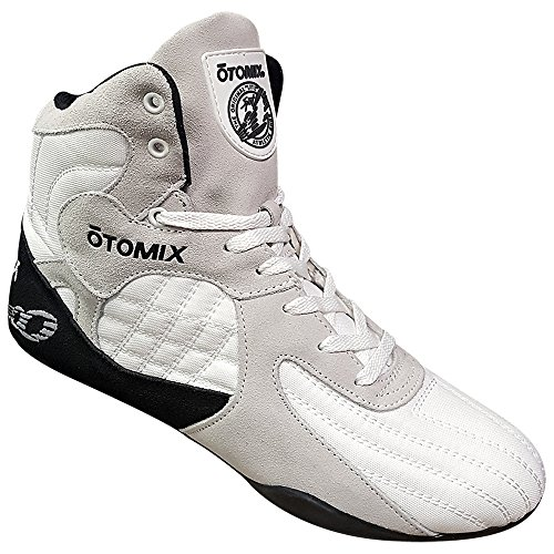 Otomix Men's Stingray Escape Bodybuilding Lifting MMA & Wrestling Shoes