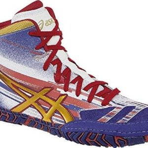 ASICS Aggressor 2 LE Lightning Strike