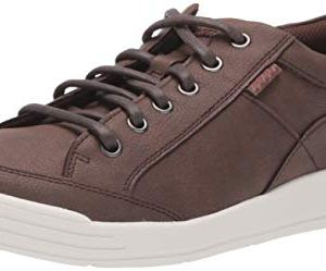 Nunn Bush Men's KORE City Walk Oxford Athletic Style Sneaker Lace Up Shoe