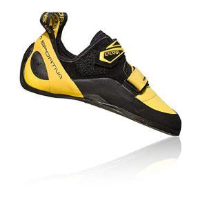 La Sportiva Katana Climbing Shoes - SS20-8 - Black