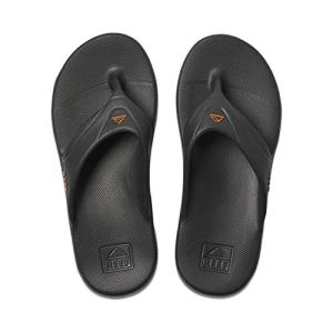 Reef One - Men's Waterproof Sandals - Dual Density Single Mold Men's Flip Flops