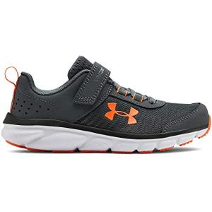 Under Armour Kids' Pre School Assert 8 Alternate Closure Sneaker