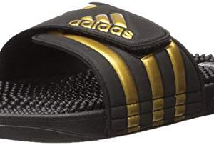 adidas Adissage Slide Sandal, Black