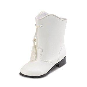 Danshuz Children's Gotham Majorette Boots