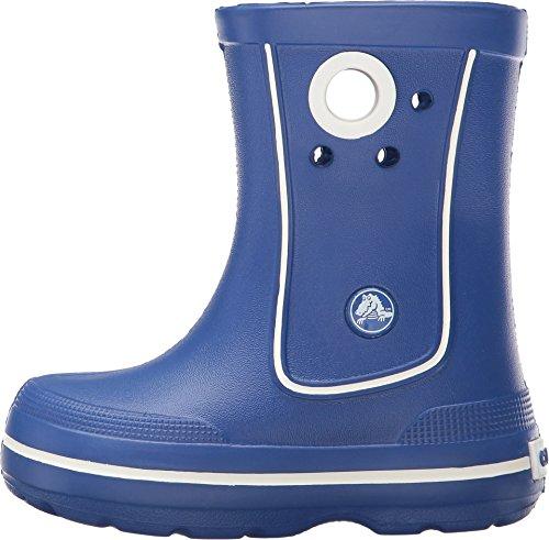 Crocs Kid's Crocband Jaunt Little, Cerulean Blue