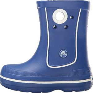 Crocs Kid's Crocband Jaunt Little, Cerulean Blue