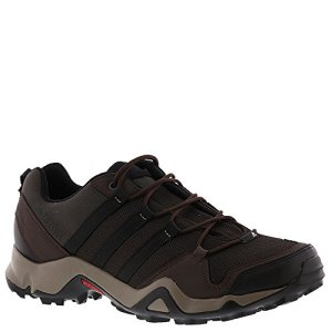 adidas outdoor Terrex AX2R Hiking Shoe - Men's Black/Night Brown/Black 11.5