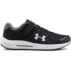 Under Armour Kids' Pre School Pursuit BP Alternate Closure Sneaker