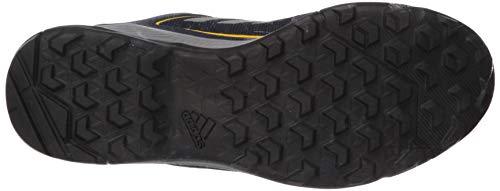 adidas outdoor Men's Terrex EASTRAIL GTX Boot, Legend Ink/Grey Three/Active Gold adidas outdoor Men's Terrex EASTRAIL GTX Boot, Legend Ink/Grey Three/Active Gold, 9 D US.