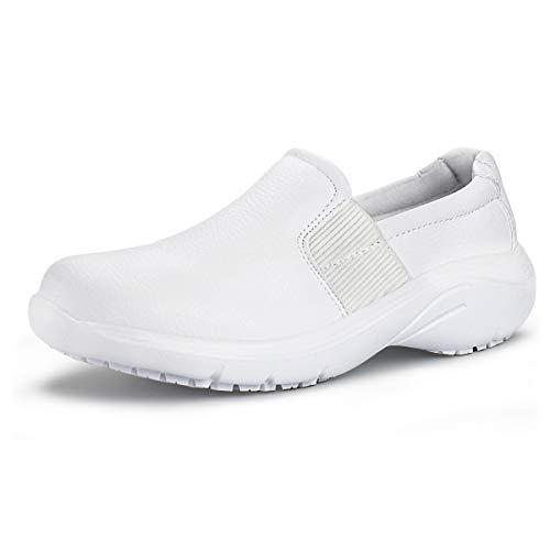 Hawkwell Women's Lightweight Slip Resistant Nursing Shoes