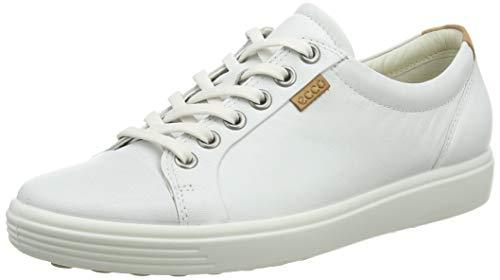 ECCO Womens Soft VII Fashion Sneaker