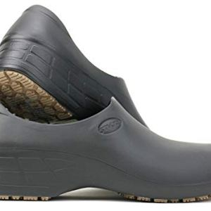 Sticky Comfortable Work Shoes for Women