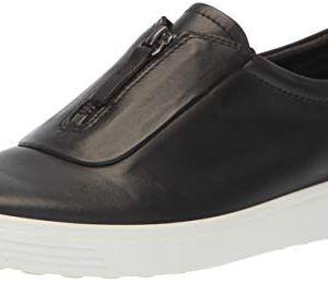 ECCO Women's Soft 7 Zip II Sneaker