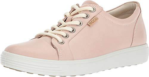 Rose Dust Ecco Womens Women's Soft 7 Fashion Sneaker