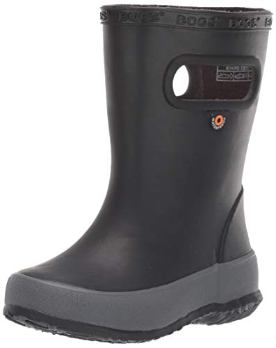 BOGS Kids Skipper Waterproof Rain Boot