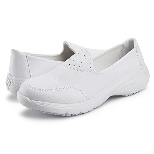 Hawkwell Women's Slip On Nursing Shoes