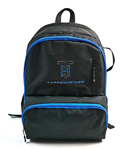 TAPPENHEIMER Tennis Backpack with Padded Compartment
