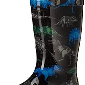 Western Chief Boys' Light-Up Waterproof Rain Boot