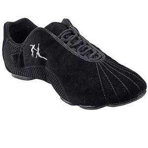 Men's Women's Unisex Practice Dance Sneaker Shoes