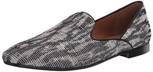Black Aquatalia womens Loafer