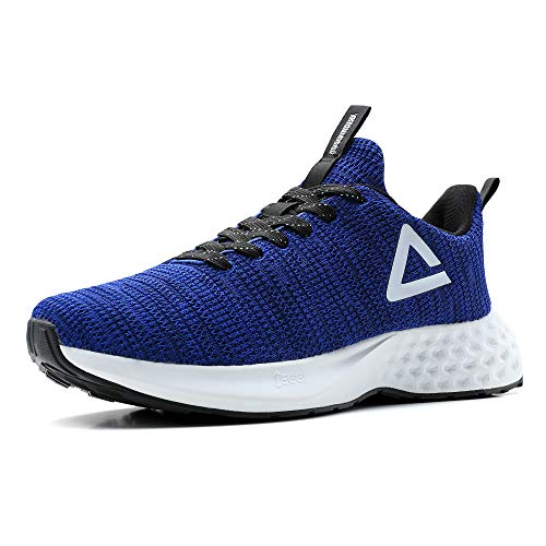 PEAK Taichi Mens Comfortable Lightweight Running Shoes