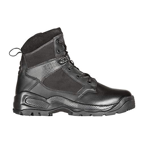 "5.11 Men's ATAC 2.0 6"" Tactical Side Zip Military Boot"