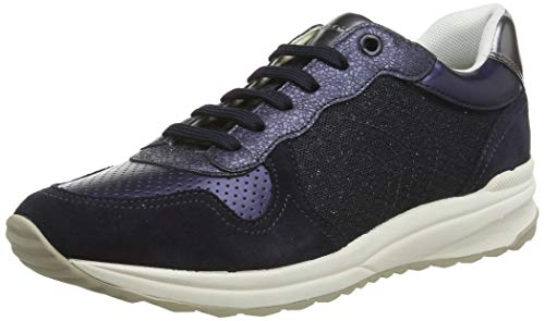 Geox Women's Low-Top Sneakers