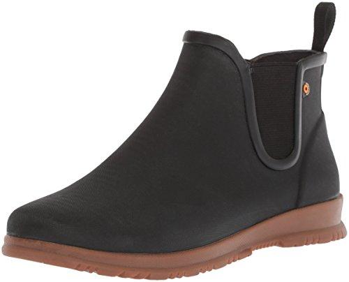 Bogs Women's Sweetpea Ankle Waterproof Rain Boot