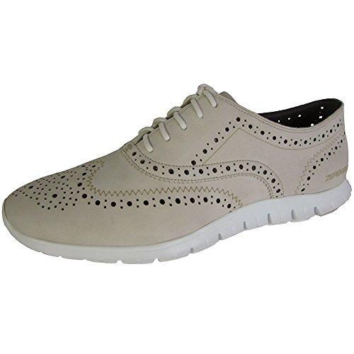 Cole Haan Women Zerogrand Wingtip Oxford Sneaker Shoe