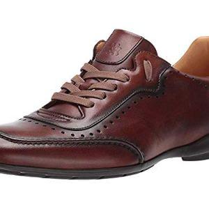 Mezlan Tivoli Mens Fashion Sneaker - Burnished Uppers