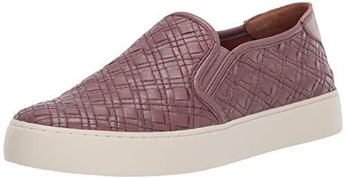 FRYE Women's Lena Woven Slip On Sneaker
