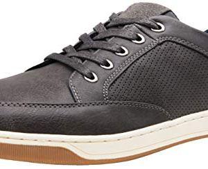 JOUSEN Men's Sneakers Classic Retro Casual Shoes