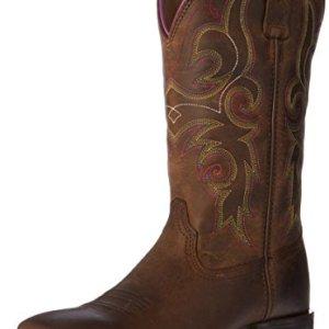 Ariat Women's Hybrid Rancher Western Boot