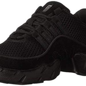 Women's Boost MESH Sneaker Dance Shoe