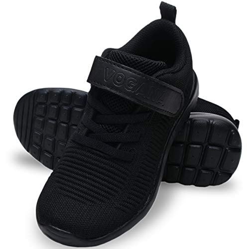 Vogana Kid's Running Shoes-Outdoor Walking Sports Sneakers