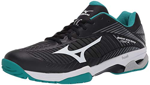 Men's Wave Exceed Tour 3 All Court Tennis Shoe