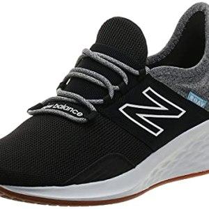 New Balance Fresh Foam Roav V1 Lace-up Sneaker