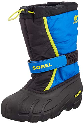 Sorel Youth Flurry Boot for Rain and Snow