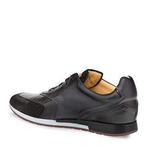 Mezlan Chiron Shoe - Men's Luxury Sneaker